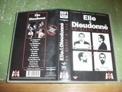 """Rare Film : """" Elie Et Dieudonne  """" - Concert & Music"""