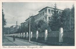 Graz - Landeskrankenhaus, Chirurgische Abteilung (545) * 31. VII. 1940 - Graz