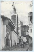 DC 241 - Tanger - La Grande Mosquee. - LL 23 - Tanger