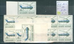 1012  Xx  30x - Bélgica
