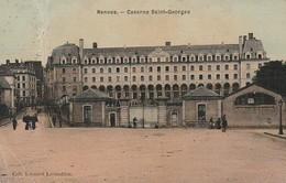 35 - RENNES - CASERNE SAINT-GEORGES - Rennes