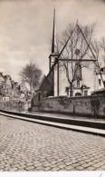 Luxebourg Grund L'Eglise Paroissiale Real Photo - Luxemburg - Town
