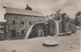 USA - South Sudbury - Mass - Moulin à Grains - Grist Mill - Agriculture