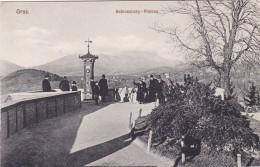 Graz - Schlossberg-Plateau - Graz
