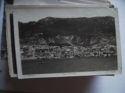 Gibraltar View Of The Town - Gibraltar