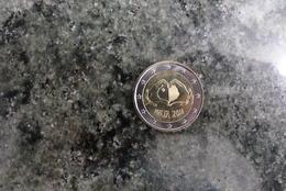 "2 Euro Gedenkmünze Malta 2016 ""Love"" - Malta"