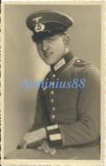 Wehrmacht - Heer - Militaires Du Rang - Schirmmütze - Guerre, Militaire