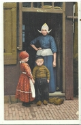 Card 1910 - Netherlands