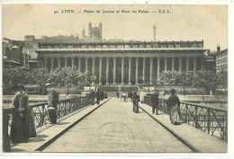 Card 1912 - Lyon