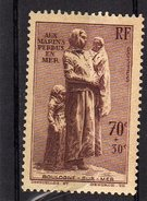 Timbre France Neuf Sans Charniere N°447