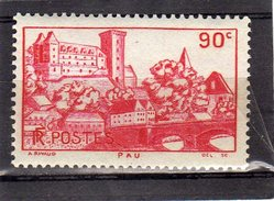 Timbre France Neuf Sans Charniere N°449