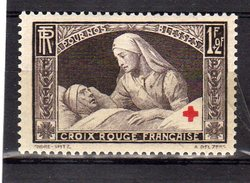 Timbre France Neuf Sans Charniere N°460