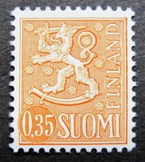 B1341 - Finland - 1968-78 - Sc. 461a - MNH