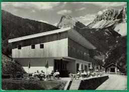 Ct - 1266 - Plancios Pr. Bressanone - Berghotel Vallazza - Bolzano (Bozen)