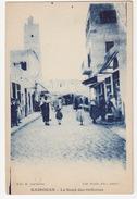 Kairouan - Le Souk Des Orfèvres (Edit, M. Darmount - Coll. Etoile, Phot. Albert) - (Tunesie) - Tunesië