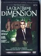 DVD + FASCICULE N°31 - LA QUATRIÈME DIMENSION - Sciences-Fictions Et Fantaisie