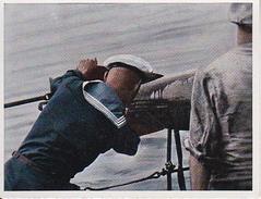 CAID Sammelbild - Unsere Reichsmarine - Torpedoboot Torpedo (26552) - Cigarette Cards