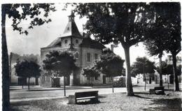 64 - JURANCON - Mairie Et Poste Cim5730