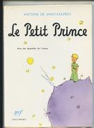 Le Petit Prince : Antoine De Saint Exupery (aquarelles De L'auteur) Dans Son Coffret Très Bon état - Non Classés
