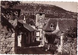 AUTOIRE (environs De SAINT-CERE): Le Vieux Village - Saint-Céré