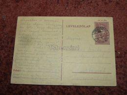 Csikszereda Miercurea Ciuc Kecskemet Hungary  Romania Postcard Carte Postale Ansichtskarten 1942 - Gebraucht