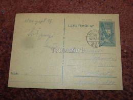 Nagyvarad Oradea Budapest Hungary  Romania Postcard Carte Postale Ansichtskarten 1940 - Gebraucht