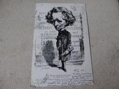 Fêtes Du Centenaire D'Hector Berlioz - Grenoble Août 1903 - Grenoble