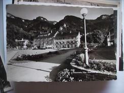 Oostenrijk Österreich Vorarlberg Hohenems Gasthaus Zur Post - Hohenems