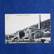 CPA-30-LE MARTINET-Usines à Briquettes - Francia