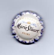 Capsule Champagne Marie Stuart - Marie Stuart