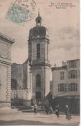 LA ROCHELLETOUR DE L ANCIENNE EGLISE ST JEAN - La Rochelle