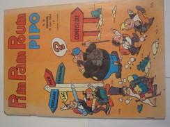 PIM PAM POUM PIPO N° 31 - Pim Pam Poum