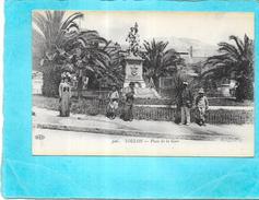 TOULON - 83 - Place De La Gare  - AUT - - Toulon