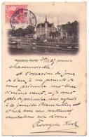 (Saxe-Anhalt) 014, Magdeburg-Werder, Zollstrasse 5a - Magdeburg