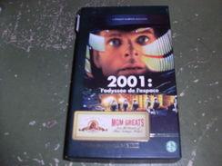 "Rare Film : "" 2001 L'odyssée De L'espace  "" - Fantasy"