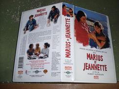 """Rare Film : """" Marius Et Jeannette  """" - Dramma"""