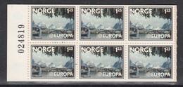 Norvegia - 1977 EUROPA Cept Kr 1,25  ** - Europa-CEPT