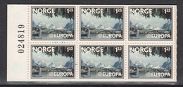 Norvegia - 1977 EUROPA Cept Kr 1,25  ** - 1977