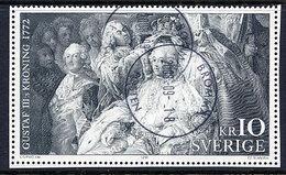 SWEDEN 1991 Czeslaw Slania Birthday 10 Kr. Used.  Michel 1690 - Sweden