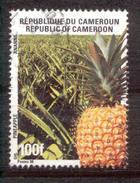 Kamerun - Cameroun 1998 - Michel Nr. 1225 O - Kamerun (1960-...)