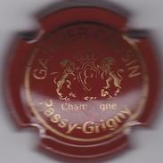 GARNIER-CAUSSIN N°32 - Champagne
