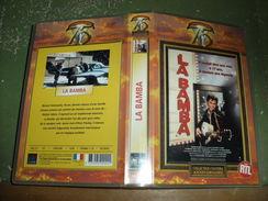 "Rare Film : "" La Bamba  "" - Concert Et Musique"