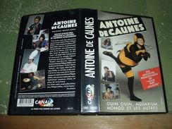 """Rare Film : """" Antoine De Caunes  """" - Comedy"""