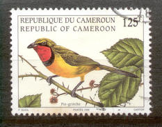 Kamerun - Cameroun 1998 - Michel Nr. 1232 O - Kamerun (1960-...)