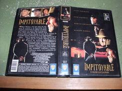 "Rare Film : "" Impitoyable "" - Western/ Cowboy"
