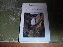 """Rare Document : """" Yellowstone """" - Travel"""