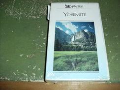 """Rare Document : """" Yosemite """" - Travel"""