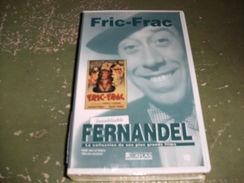 """Rare Film : """" Fric Frac """" - Comedy"""