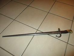 BAIO  8 - Armes Blanches