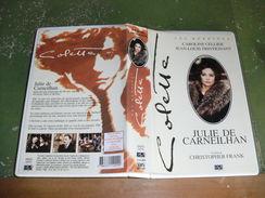 """Rare Film : """"  Julie De Carneilhan  """" - Dramma"""